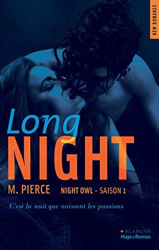 Night Owl - Saison 1 : Long Night de M. Pierce Long_n10