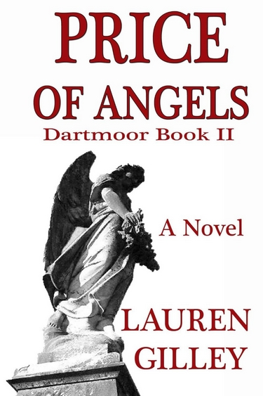 Dartmoor - Tome 2 : Price of Angels de Lauren Gilley Price_10
