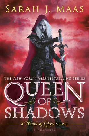 Keleana - Tome 4 : Queen of Shadows de Sarah J. Maas Queen_10