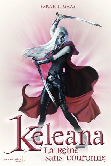 Keleana - Tome 2 : La Reine sans Couronne de Sarah J. Maas Reine_10