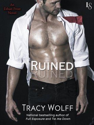 Ethan Frost - Tome 1 : Dévastée de Tracy Wolff Ruined10