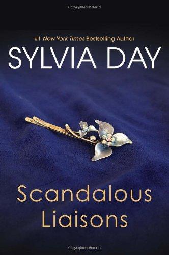 Amours Scandaleuses de Sylvia Day  Scanda10