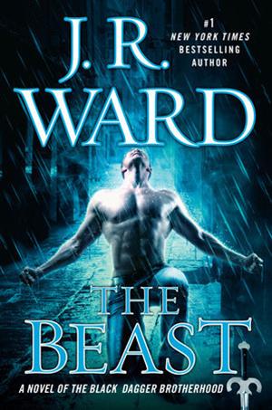La Confrérie de la Dague Noire - Tome 14 : L'Amant sauvage de JR Ward The-be10