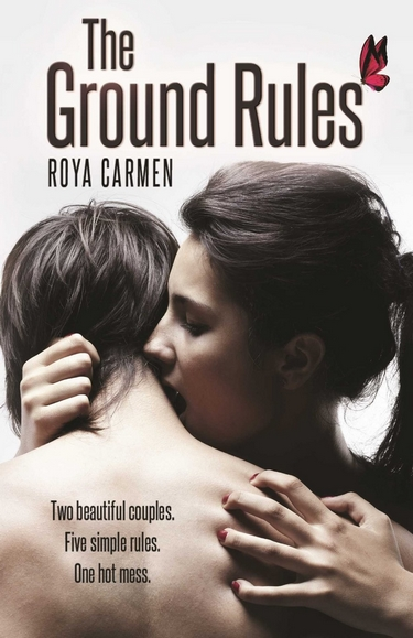 The Ground Rules de Roya Carmen The_gr11