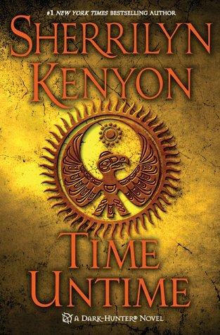 Le Cercle des Immortels - Tome 17 : La Prophétie des Songes de Sherrilyn Kenyon Time_u10