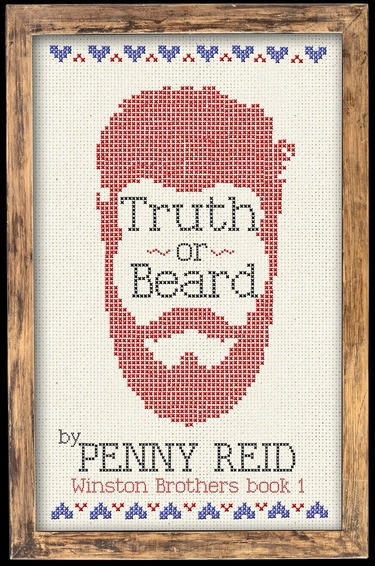 Reid - Winston Brothers - Tome 1 : Truth or Beard de Penny Reid Truth_10