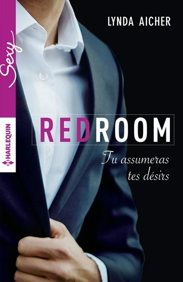 Red Room - Red Room - Tome 5 : Tu assumeras tes désirs de Lynda Aicher Tu_ass11