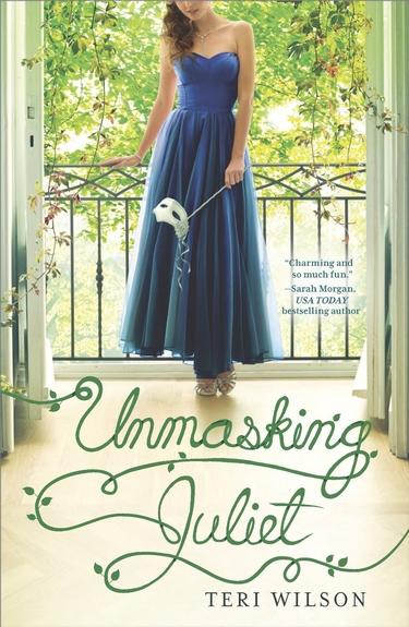 Just Juliette de Teri Wilson Unmask10