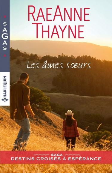 Destin croisés à Espérance - Tome 1 : Les âmes soeurs  de RaeAnn Thayne Ymes_s10