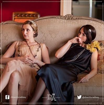 Downton Abbey - saison 6 Downto10