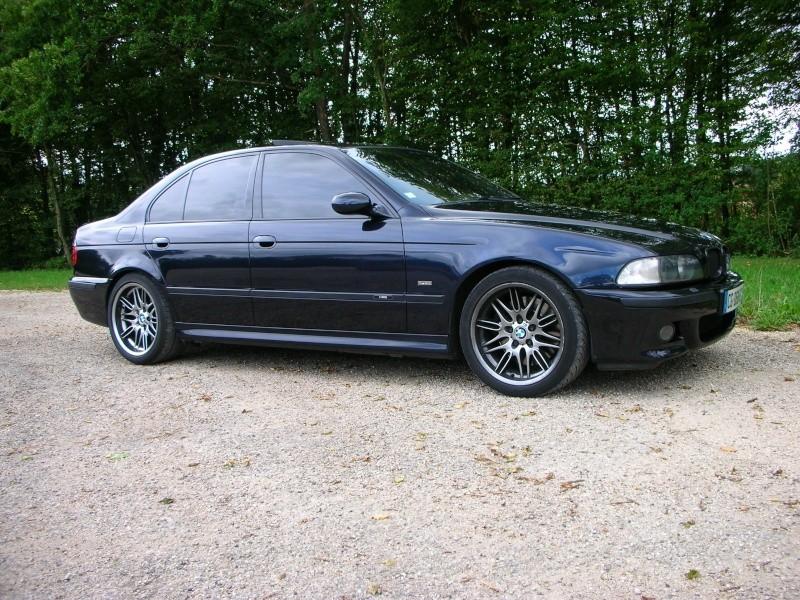 BMW M5/// E39 01/2000 Dscn5410