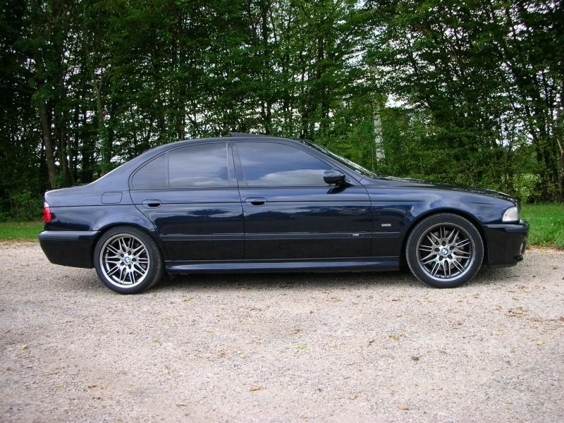BMW M5/// E39 01/2000 Dscn5411