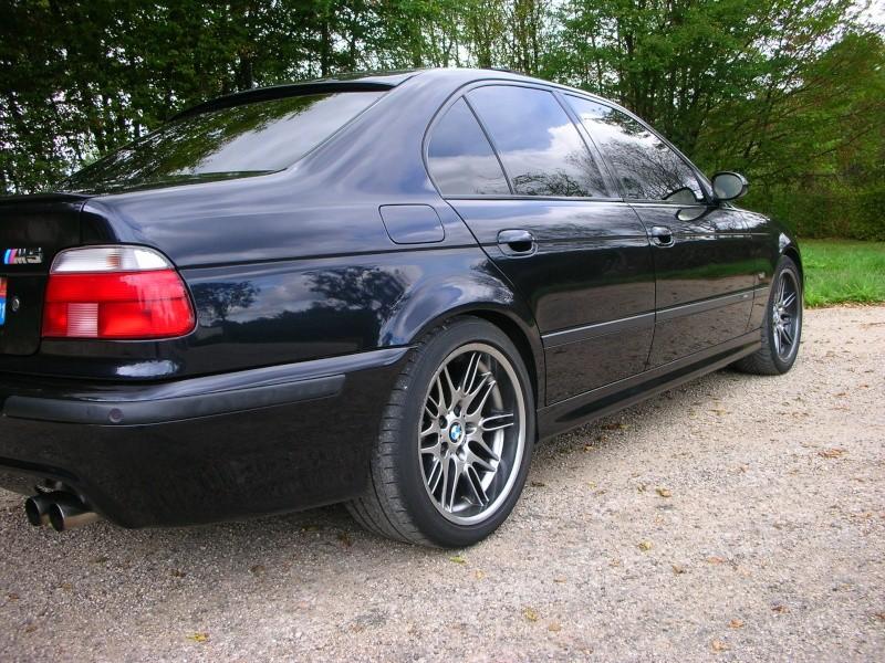 BMW M5/// E39 01/2000 Dscn5412