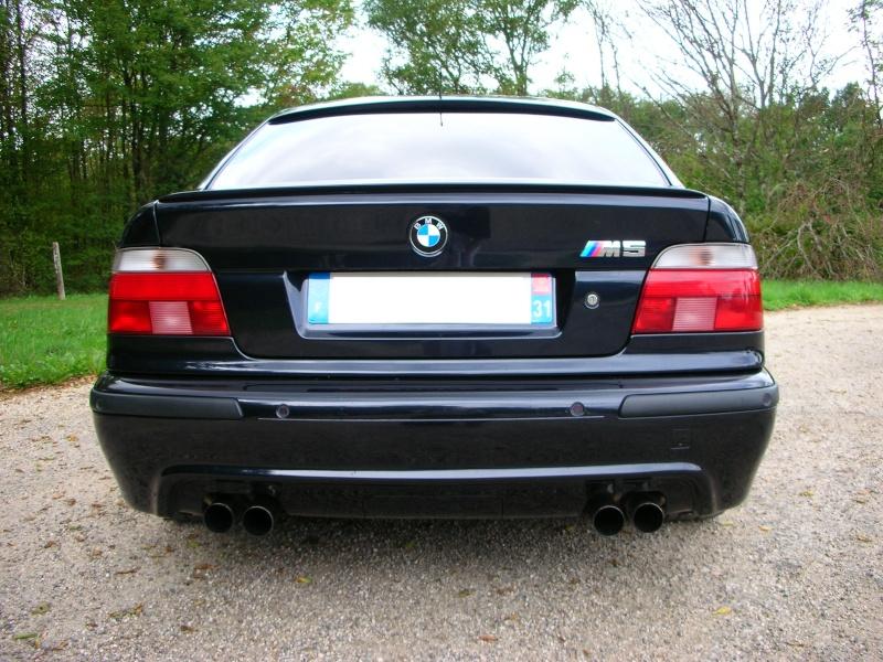 BMW M5/// E39 01/2000 Dscn5413