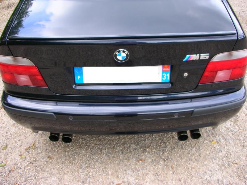 BMW M5/// E39 01/2000 Dscn5511