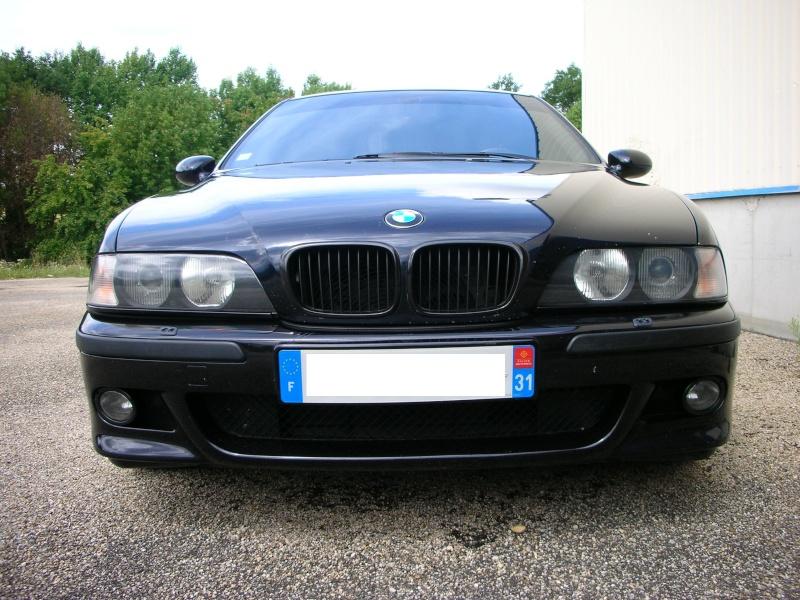 BMW M5/// E39 01/2000 Dscn5512