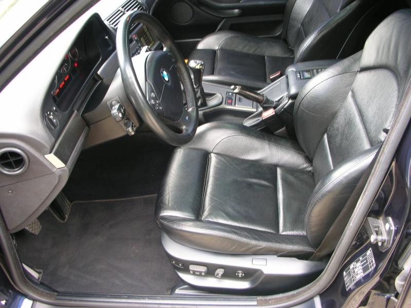 BMW M5/// E39 01/2000 Dscn5513