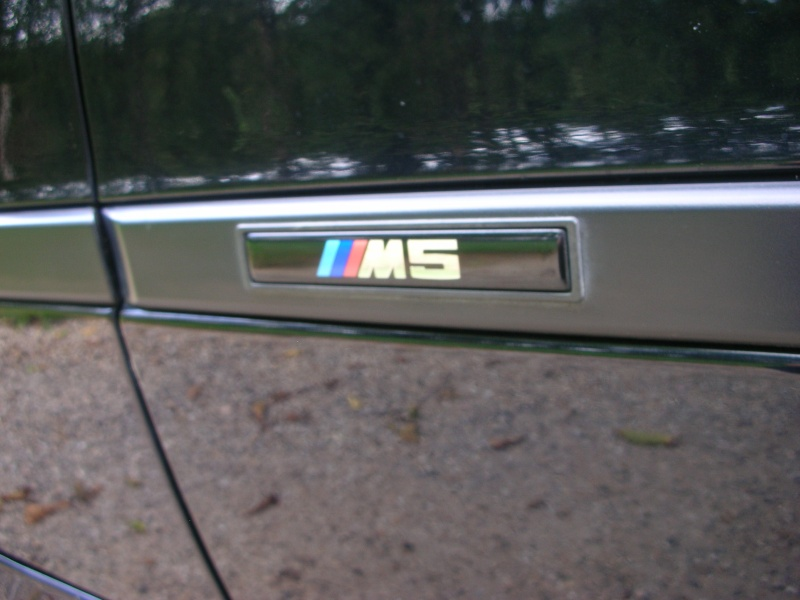 BMW M5/// E39 01/2000 Dscn5514