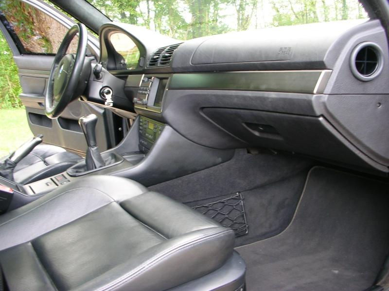 BMW M5/// E39 01/2000 Dscn5518