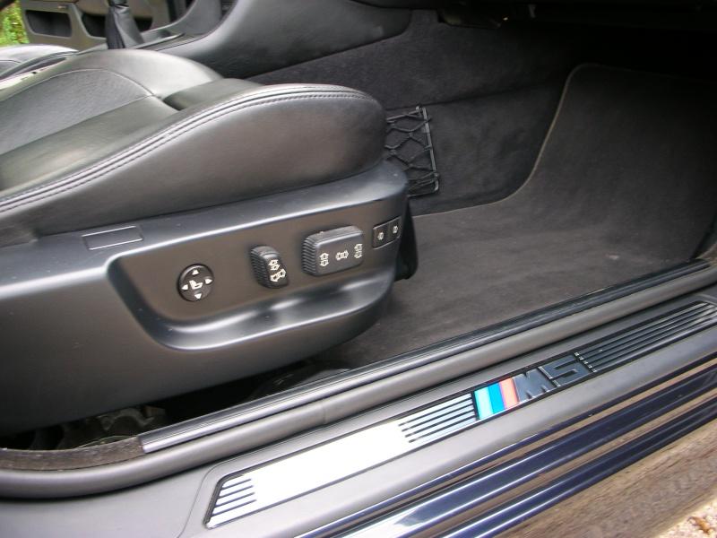BMW M5/// E39 01/2000 Dscn5519