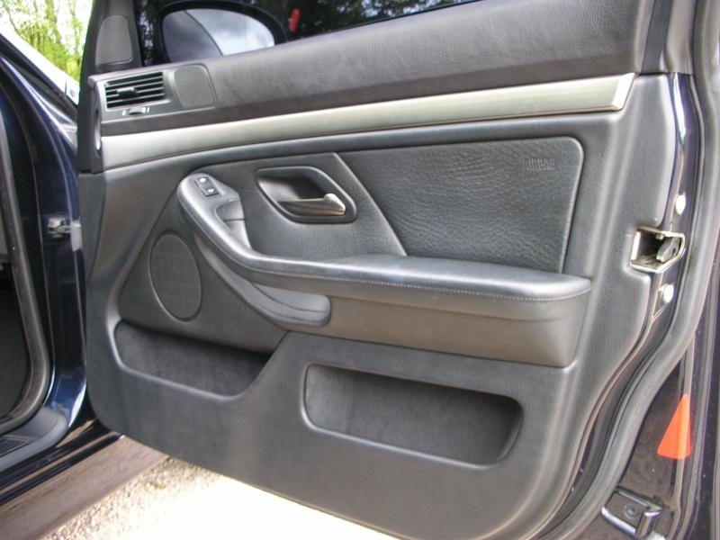 BMW M5/// E39 01/2000 Dscn5520