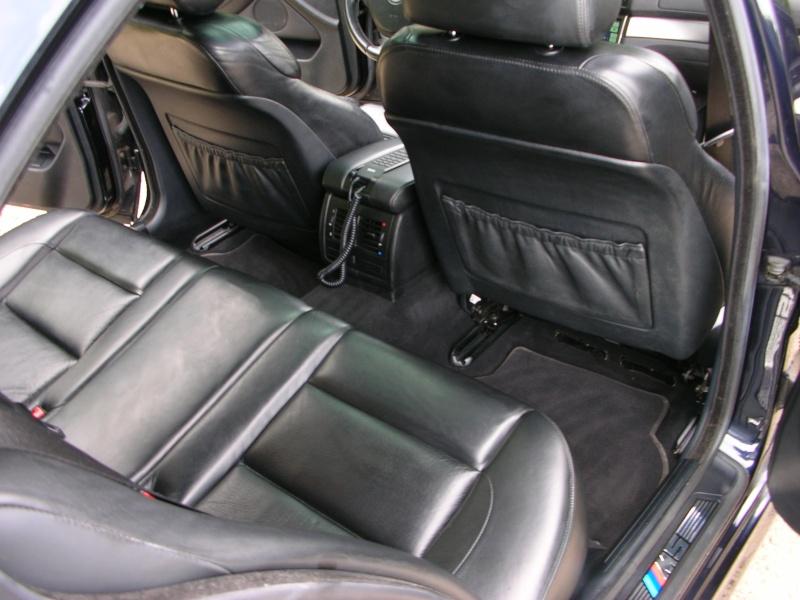 BMW M5/// E39 01/2000 Dscn5521