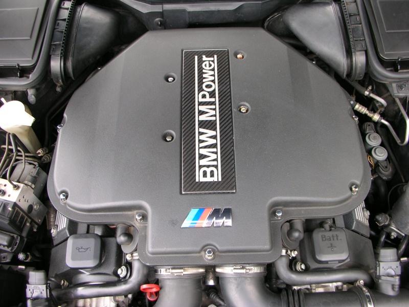 BMW M5/// E39 01/2000 Dscn5525