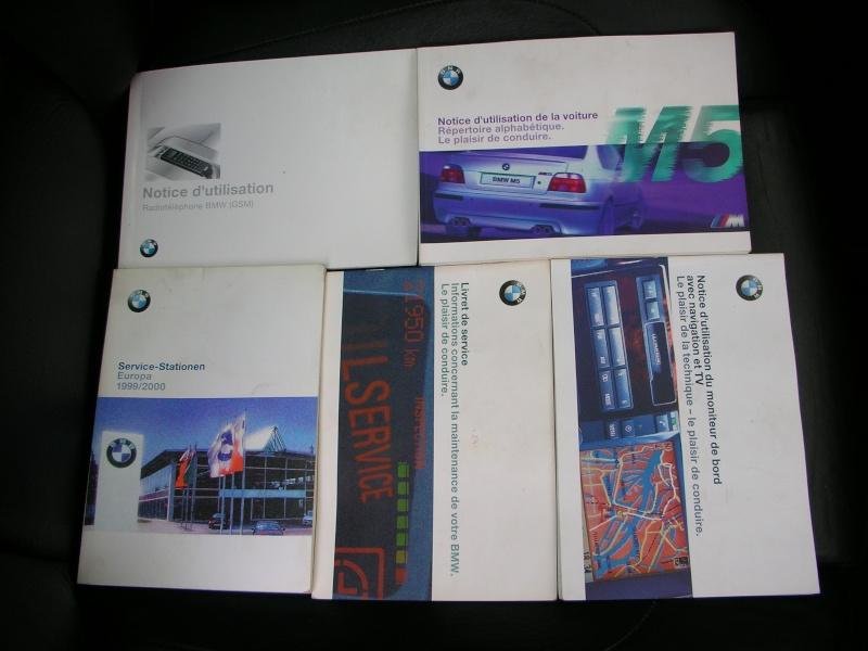 BMW M5/// E39 01/2000 Dscn5527