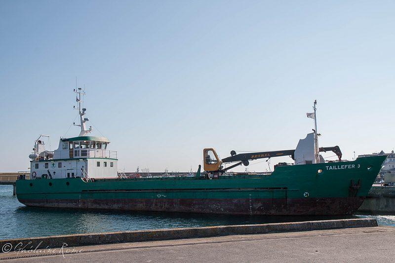 Port Maria à Quiberon Roscof10