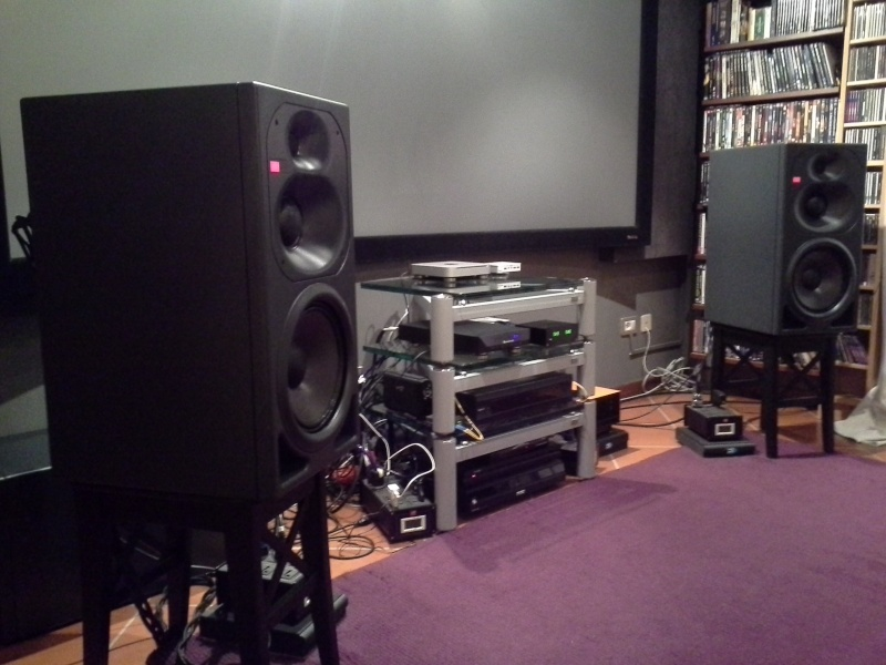 L'impianto audio/video di giordy60 20150711