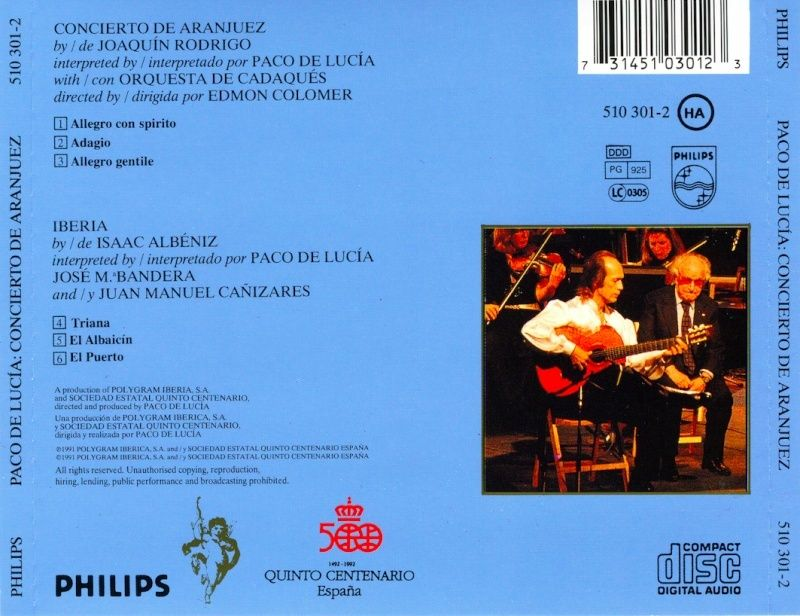 Paco De lucia Screen24