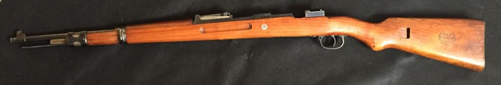 Estimation Standard Modell 98 de 1933 (DRP) 00810