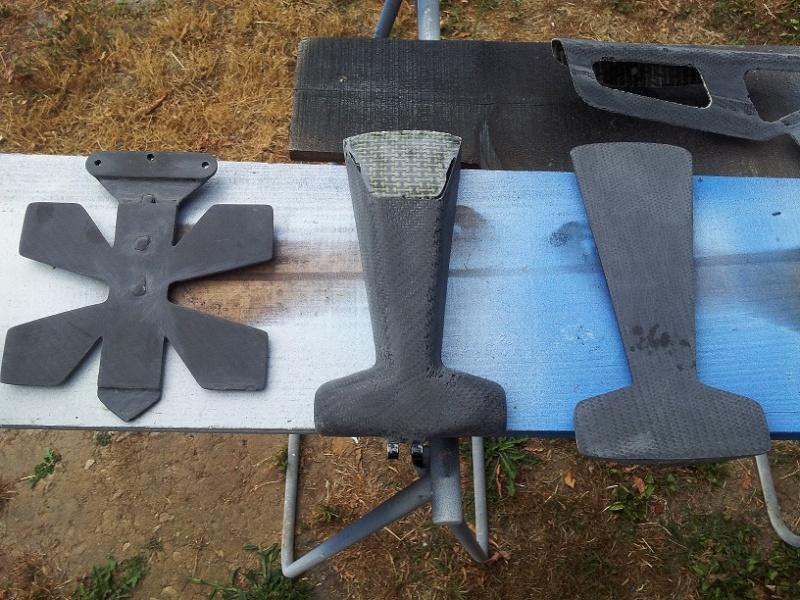 protège chaine et lèche roue  Poncag16