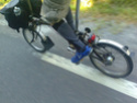 Chaussures ville ou de vélo qui sèchent vite ? Photo111