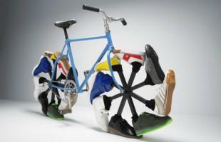 Chaussures ville ou de vélo qui sèchent vite ? Vylo-310