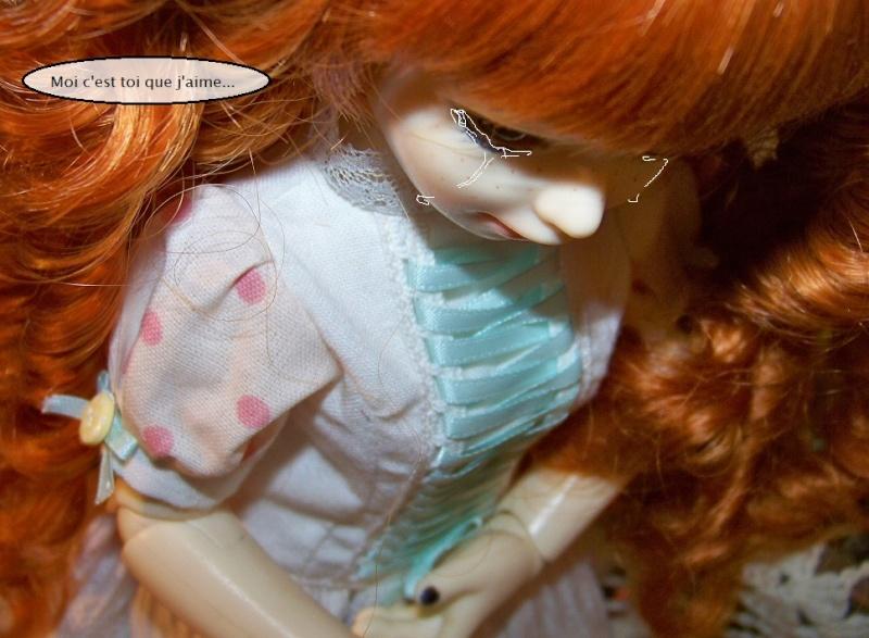 [La petite troupe de Vicky] Molly (p12) - Page 9 100_8342
