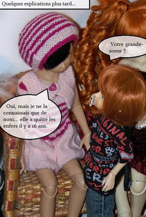 [La petite troupe de Vicky] Molly (p12) - Page 10 100_8578