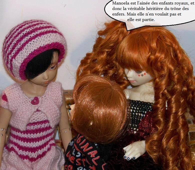 [La petite troupe de Vicky] Molly (p12) - Page 10 100_8579