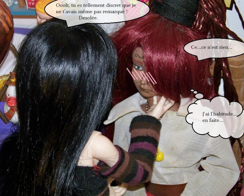 [La petite troupe de Vicky] Molly (p12) - Page 10 100_8585