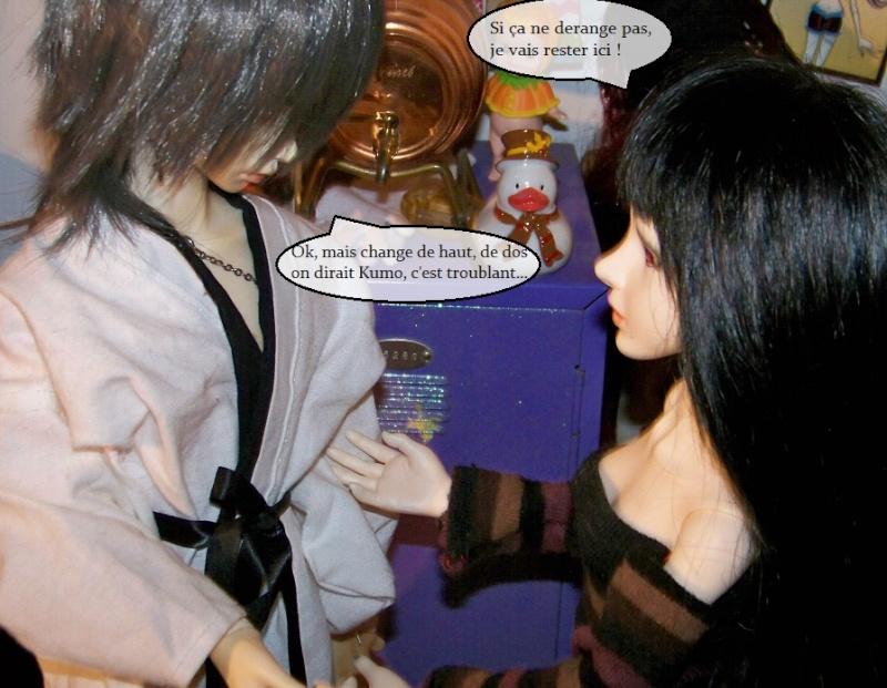 [La petite troupe de Vicky] Molly (p12) - Page 10 100_8587