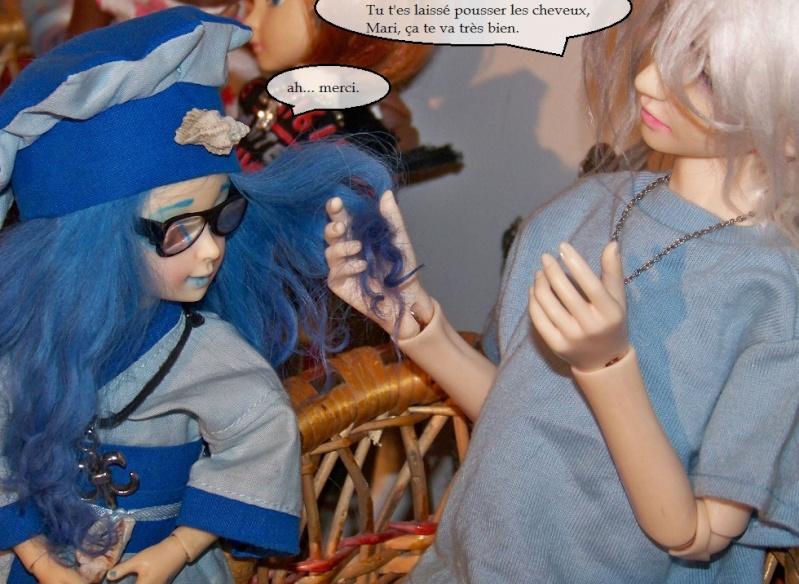 [La petite troupe de Vicky] Molly (p12) - Page 10 100_8631