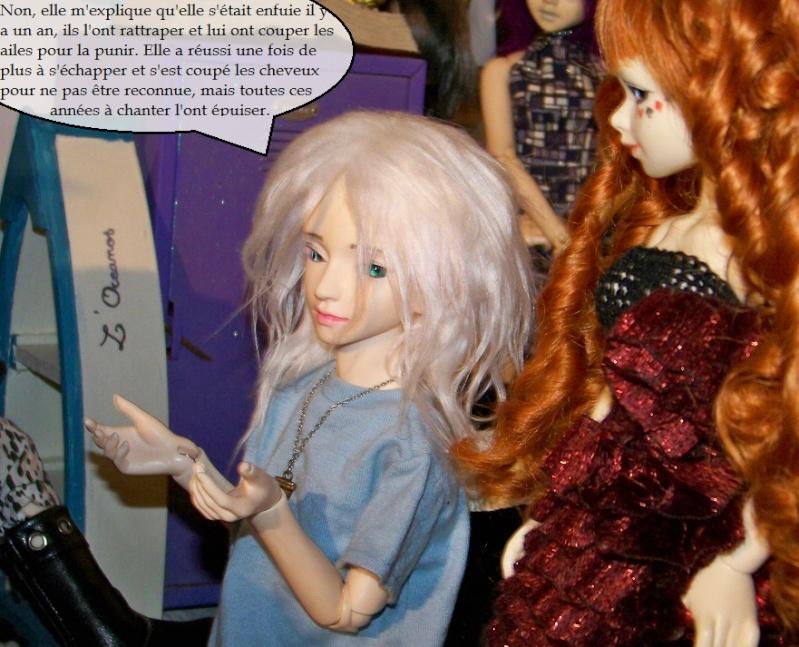 [La petite troupe de Vicky] Molly (p12) - Page 10 100_8710