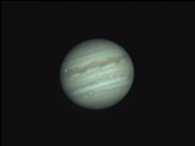Jupiter du 24 06 2018 : reprise du traitement ! 2018-020
