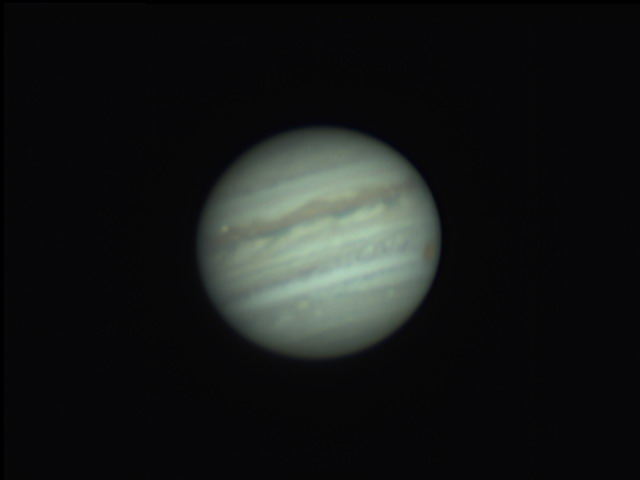 Jupiter du 24 06 2018 : reprise du traitement ! 2018-021