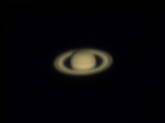 Saturne et Mars : quand ça turbule, vive le NB ! 2018-033
