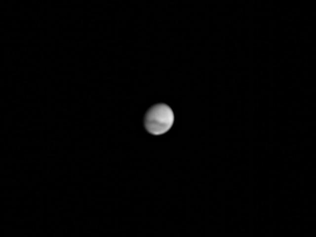 Saturne et Mars : je suis repassé à 2m ... 2018-054