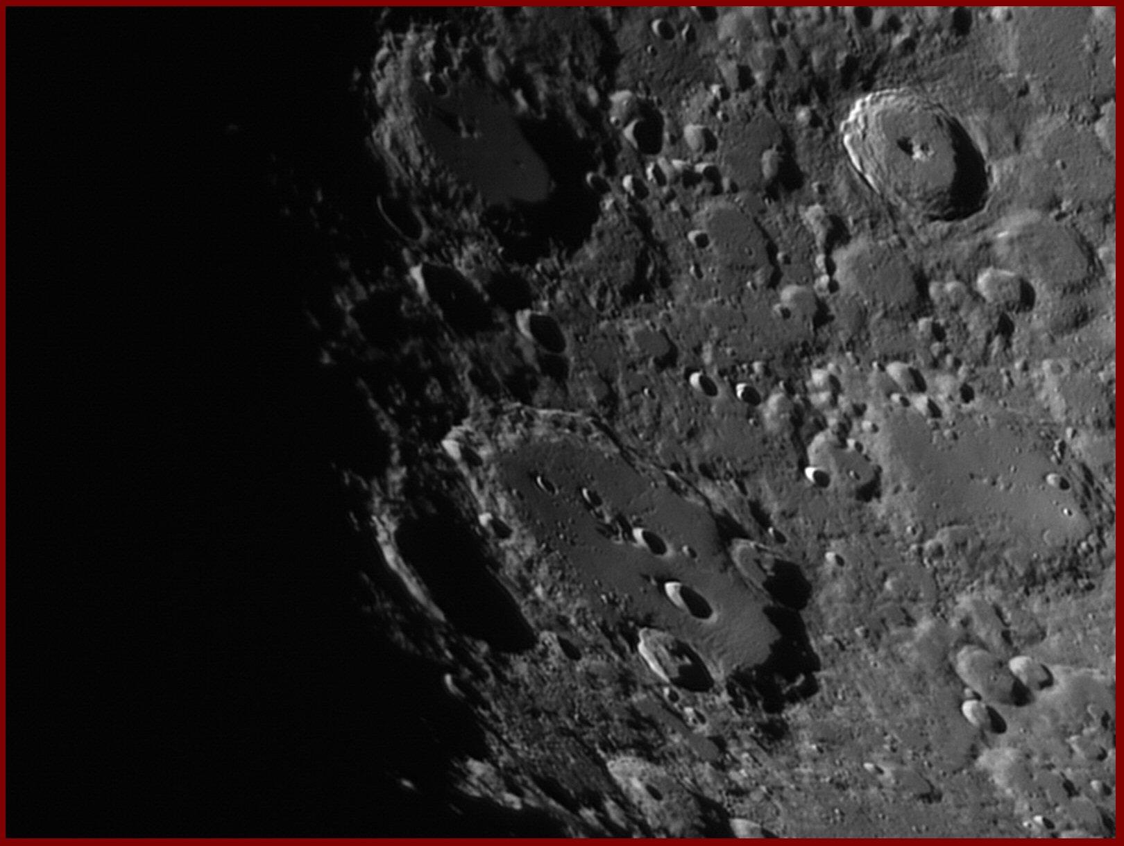 Lune : Platon, Copernic et Clavius : le C8 commence à causer ! 2018_113