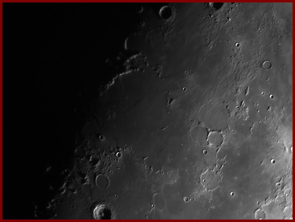 Lune : Fra Mauro, Mer des pluies, Bullialdus 2018_117