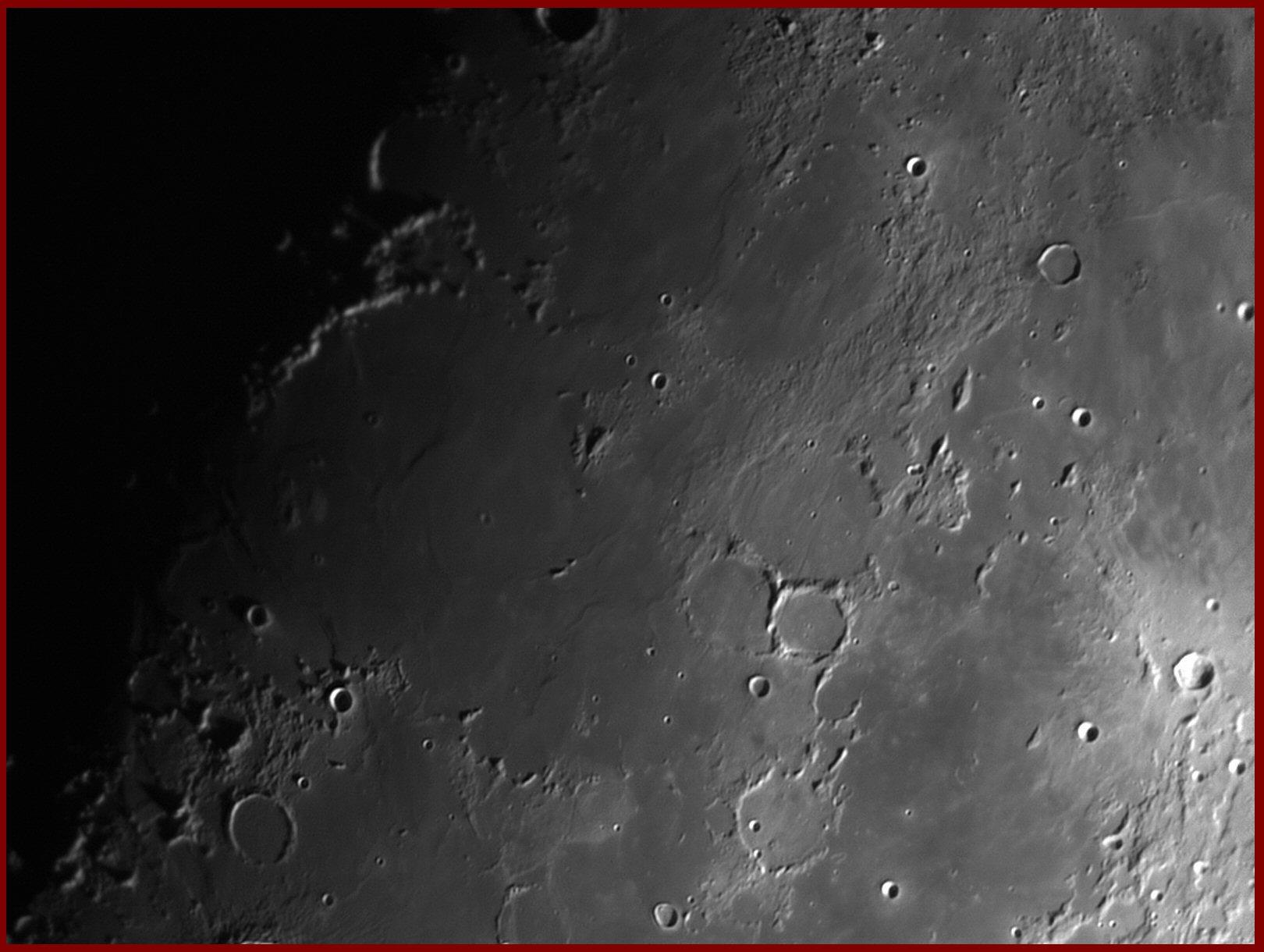 Lune : Fra Mauro, Mer des pluies, Bullialdus 2018_118