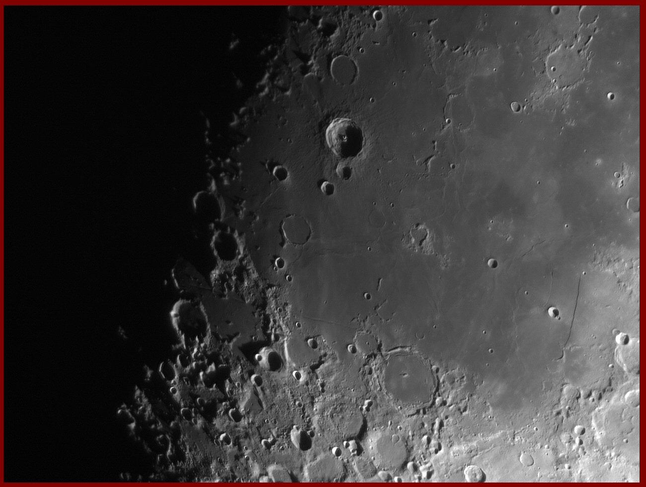 Lune : Fra Mauro, Mer des pluies, Bullialdus 2018_120